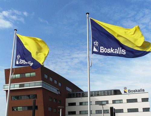 Boskalis lines up €80m wire fix gig