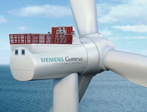 Seal of approval for Siemens Gamesa newbie