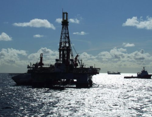 Worldwide offshore rig count in May up by 43 rigs year-over-year