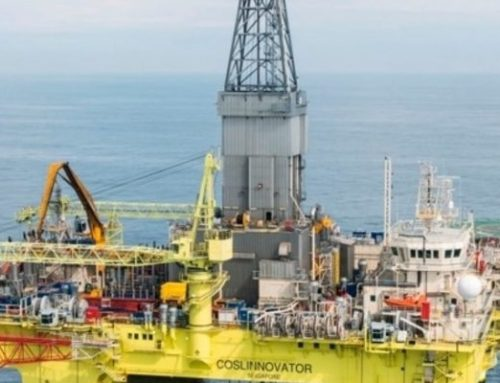 Ireland says no to offshore exploration ban