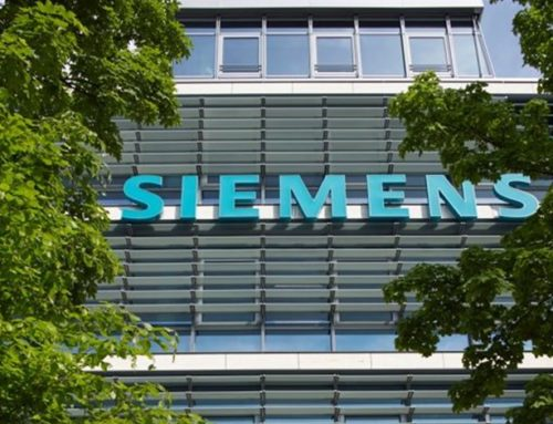 Siemens signs local heroes for Moray East