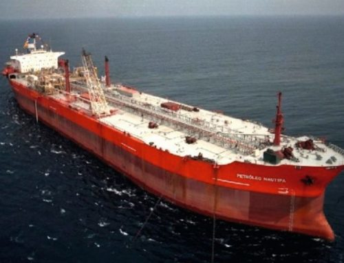 Vaalco extends FPSO charter offshore Gabon