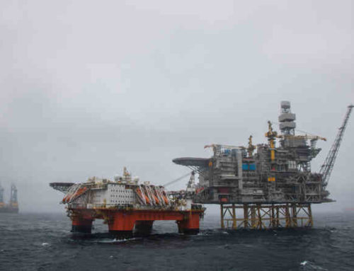 Prosafe bags Mariner extension for 'Safe Boreas'