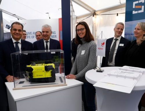 Equinor awards 'first ever service contract for subsea drones in oil and gas'