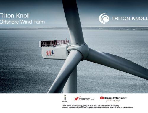 Bureau to provide quality assured resourcing to Triton Knoll