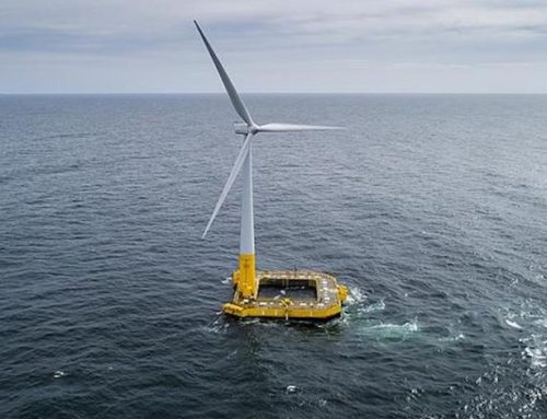Two Polish Offshore Wind Projects Secure Environmental Nod