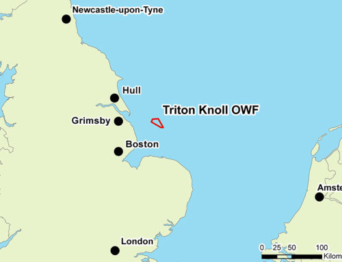 Triton Knoll Fund Awards Round Three Grants