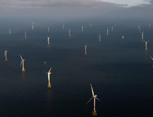 Offshore to 'hit 25% of total wind demand in 2028