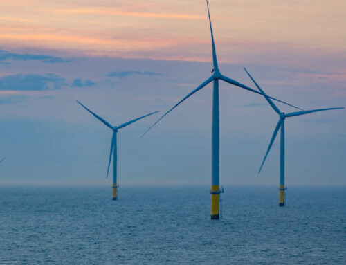 Case Study: Changhua Offshore Wind Farm