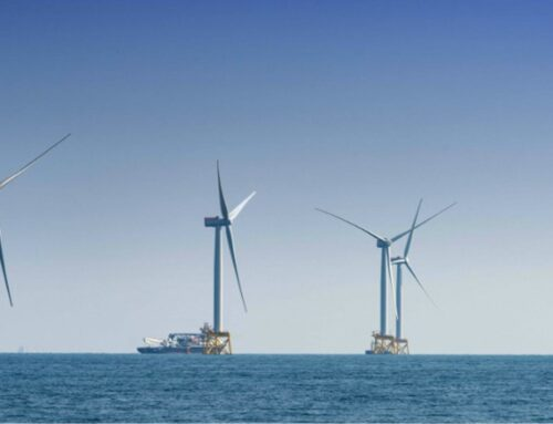 East Anglia 3 seeks green light for bigger turbines