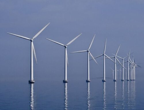 Saipem to develop 450MW Adriatic wind farm