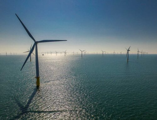 RWE secures lease agreements to develop four offshore wind farm extensions projects in the United Kingdom